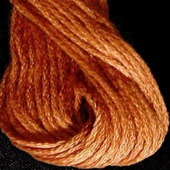 862 Faded Rust Medium (Valdani Floss 6Ply)