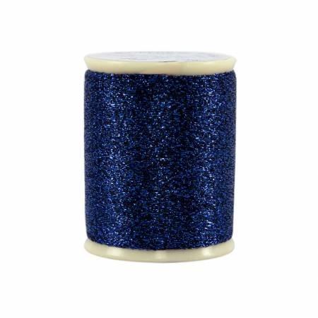 262 Razzle Dazzle Polyester Metallic Thread 8wt 110yds