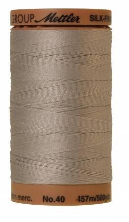 9135-0331 (old col. 0813) Silk-Finish 40wt Solid Cotton Thread 500yd/45
