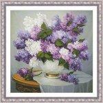 Lilac Romance by Kustom Krafts