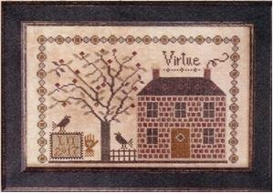 -2- 420 Virtue by La-D-Da