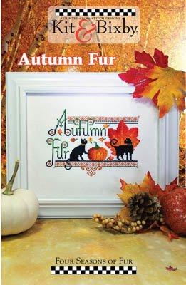-4- 317 Autumn Fur by Kit & Bixby