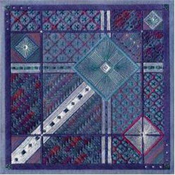 -11- Polaris (NP) by Laura J. Perin Designs