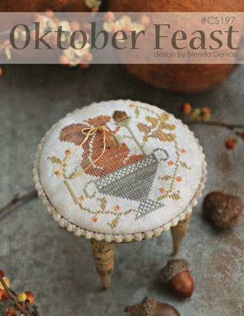 -17- 718 Oktober Feast by With Thy Needle and Thread