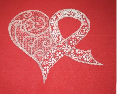 -5- 220 Anche Questo E Amore by Alessandra Adelaide Needleworks