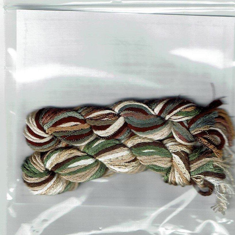 Mighty Acorn Thread Pack by Jeannette Douglas