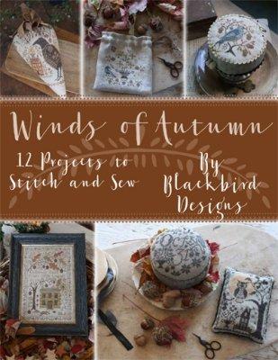 -4- 721 Winds of Autumn by Blackbird Designs
