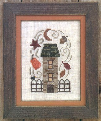 Blackbird House Kit by Bent Creek