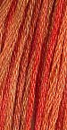 Burnt Orange 0550 (GA) 6 Strand