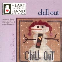 Chill Out Kit by Heart In Hand
