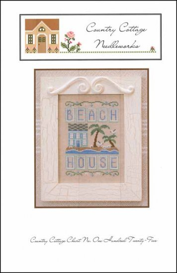 Beach House by CCN 917
