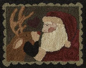 Santa's Helper (PN) by Teresa Kogut