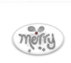 BUTTON for Merry Go Round by Just Another Button Company