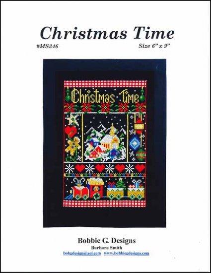Christmas Time #MS346
