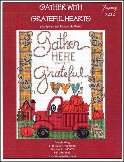 -4- 619 Gather with Grateful Hearts by Imaginating