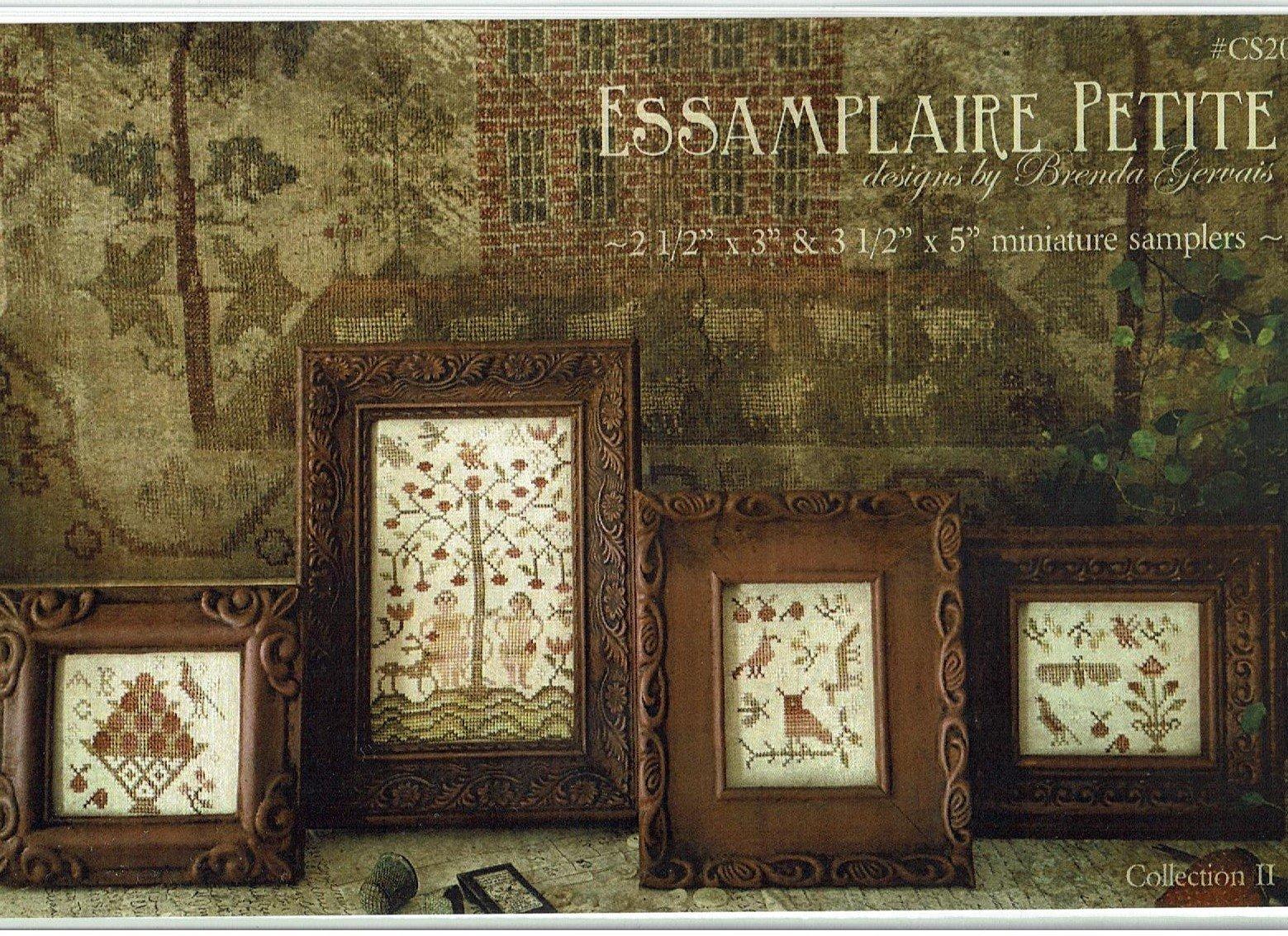 -13- 1119 Essamplaire Petite (Part 2)  by WTNT