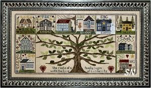 -2- 420 Family Tree by Thistles