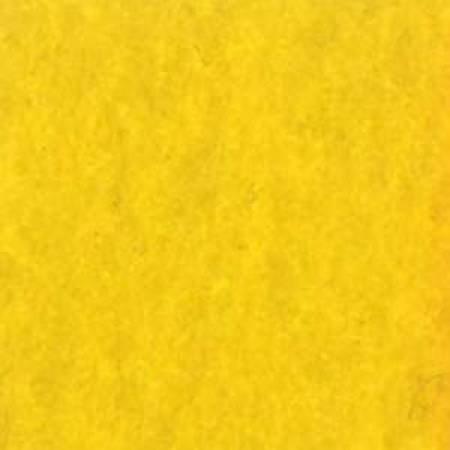 Yellow Felt 9 x 12