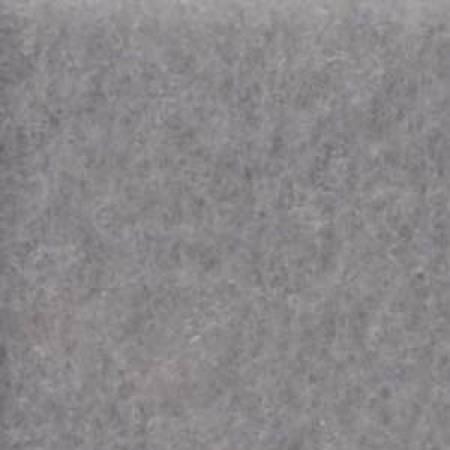 Silver Grey Felt 9 x 12