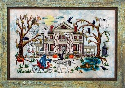 -4- 319 Phantom Plantation by Glendon Place