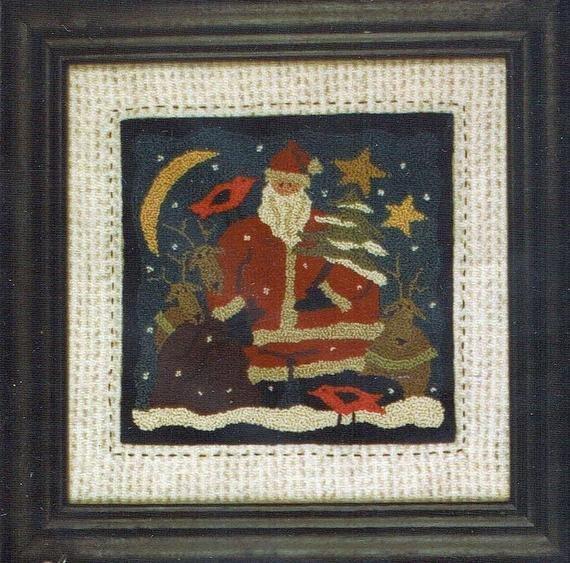 Santa's Helpers (PN) by Threads That Bind