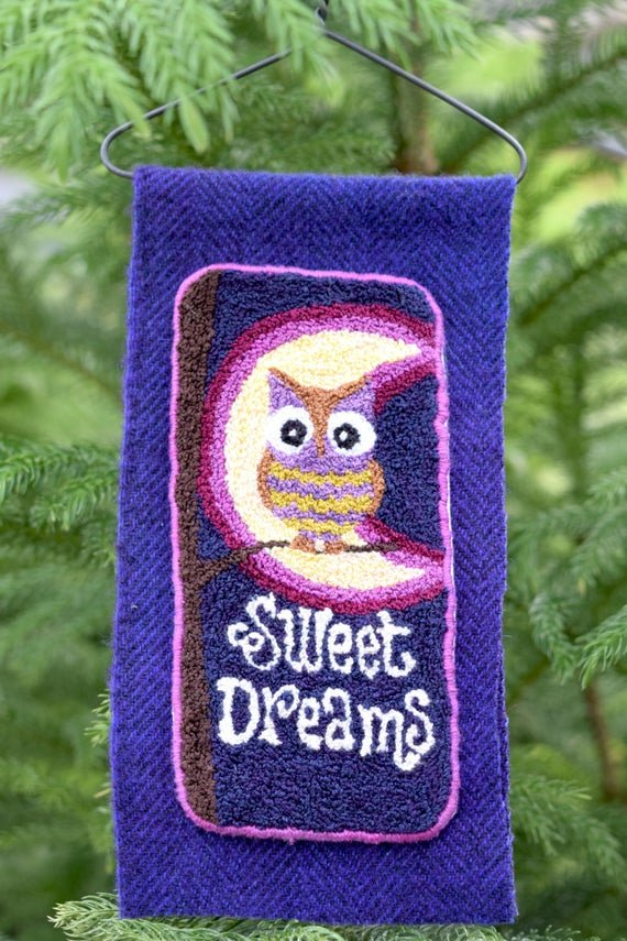 Sweet Dreams (PN) by Myrtle Grace Motifs