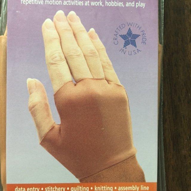 Thergonomic Hand-Aids- Small