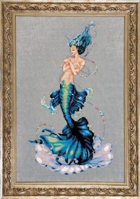 -14- 219 Aphrodite Mermaid by Mirabilia