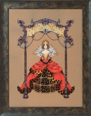 -14- 920 Queen Bee by Mirabilia