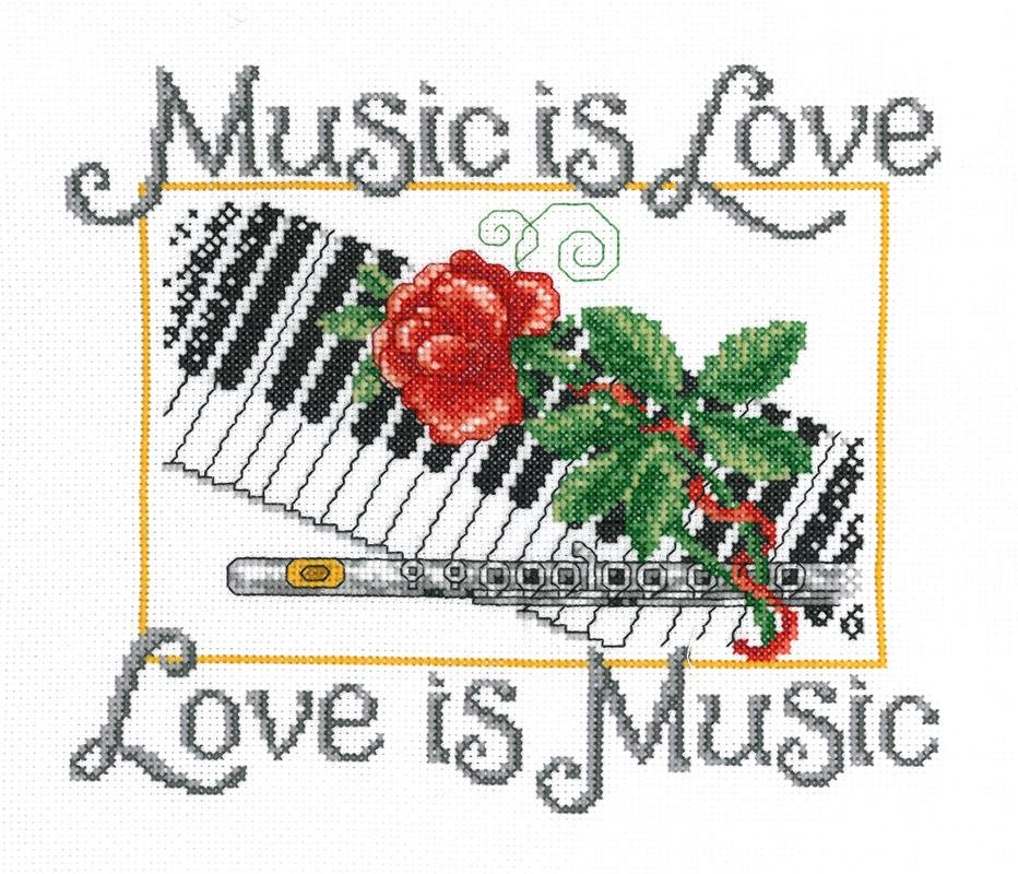 -10- 420 Music is Love by Imaginating