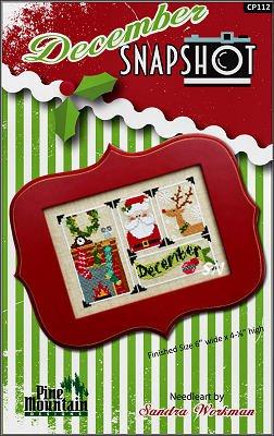 December Snapshot by Pine Mountain Designs