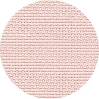 13 x 18.5  16ct Touch of Pink Aida from Wichelt