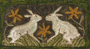 -19- 1219 Springtime Bunnies (PN) by Teresa Kogut