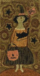 -19- 1219 Witchy Poo (PN) by Teresa Kogut
