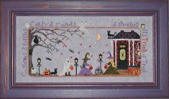 -4- 920 Trick or Treat by Praiseworthy Stitches