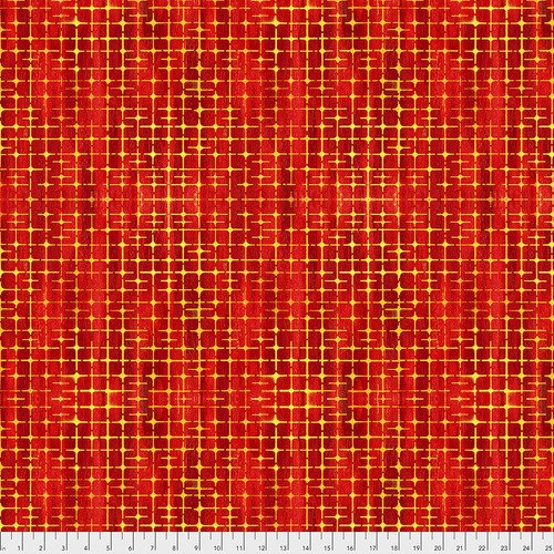 *14* 1119 PWSP010-Apple Weave (Garden Brighter)