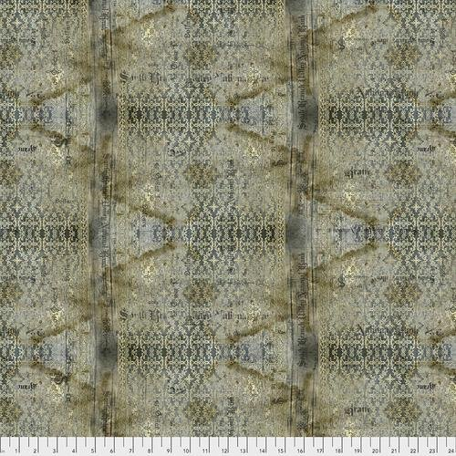 *14* 121 PWTH133 Neutral Abandoned by Tim Holtz