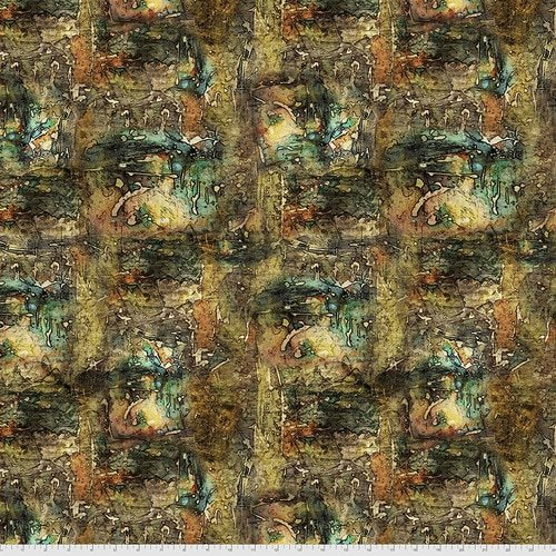 *14* 521 PWTH137.MULTI  Abandoned II by Tim Holtz