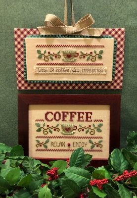-10- 920 Coffee Relax Enjoy by Scissor Tail Designs