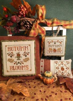 -4- 920 Autumn Blooms by Scissor Tail Designs