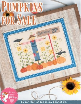 -4- 1020 Pumpkins for Sale by It's Sew Emma
