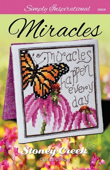-9- 1119 Miracles by Stoney Creek