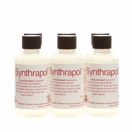 Synthrapol 4 oz