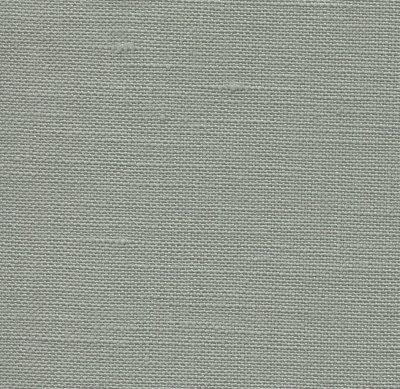 14 x 18.5 40ct Water Green Newcastle Linen by Wichelt