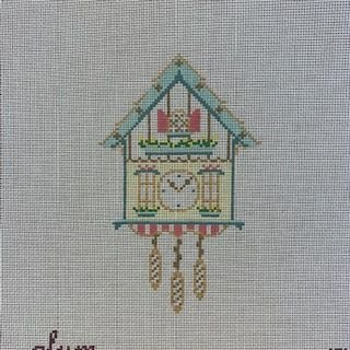 18NN Cuckoo Clock