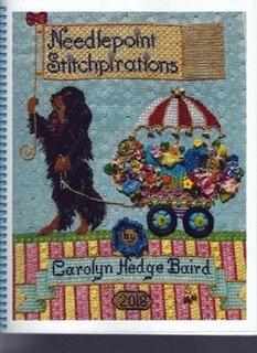 Stitchpirations