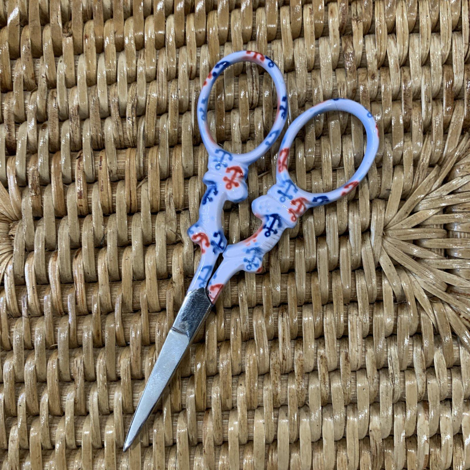 Anchor Scissor