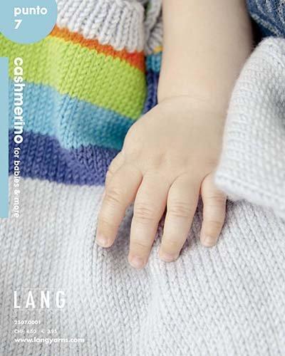 Lang Cashmerino Book-Punto 7
