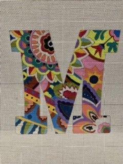 6 Letters--M LE156