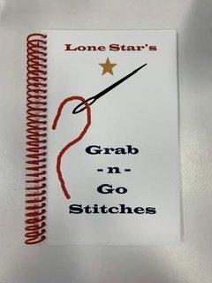 Lone Star's Grab N Go Stitches